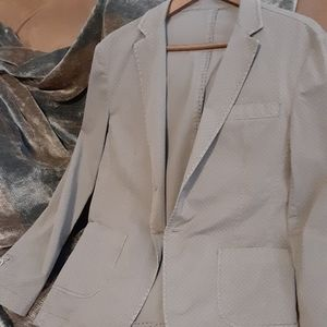 Men's Designer Blazer